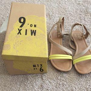 6.5 women's sandal